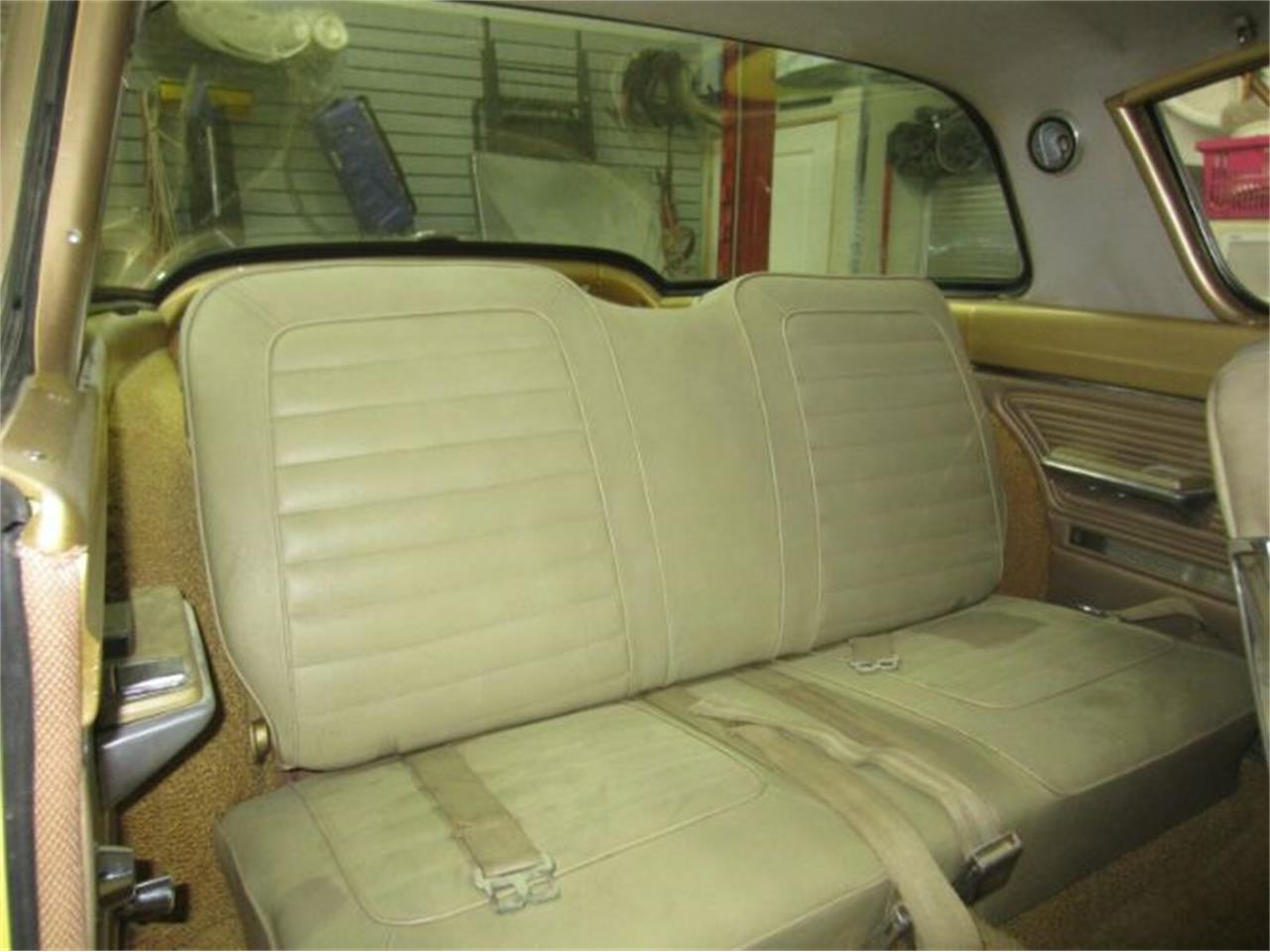 1965 Plymouth Barracuda (CC-1303806) for sale in Cadillac, Michigan