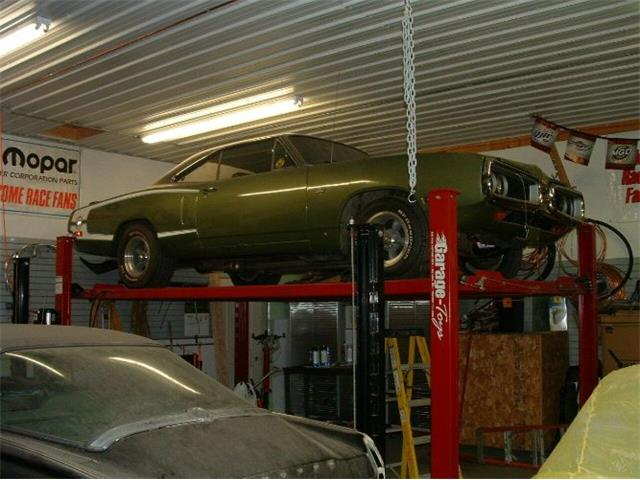 1970 Dodge Coronet (CC-1303807) for sale in Cadillac, Michigan
