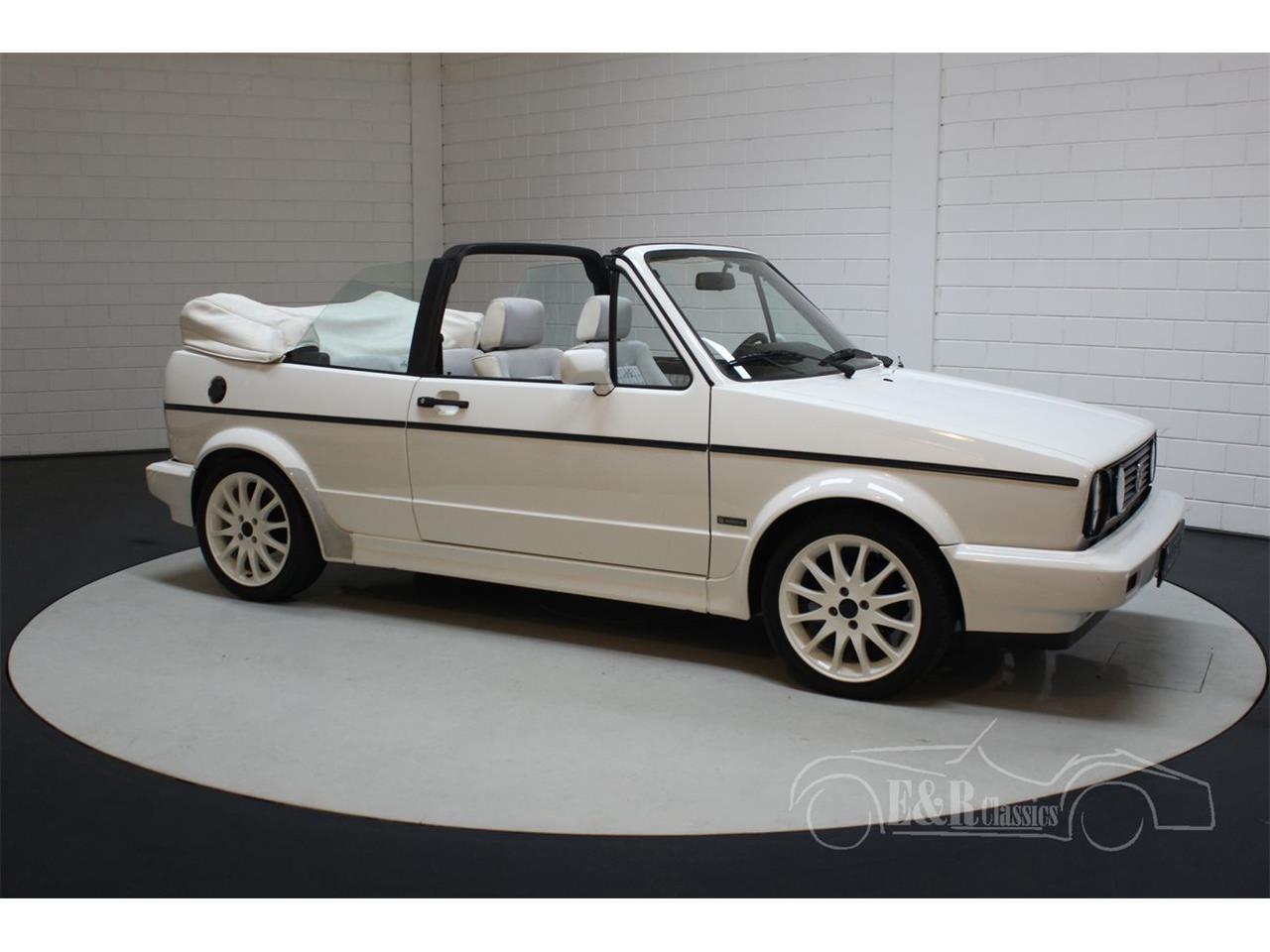 1994 Volkswagen Golf (CC-1300381) for sale in Waalwijk, Noord-Brabant