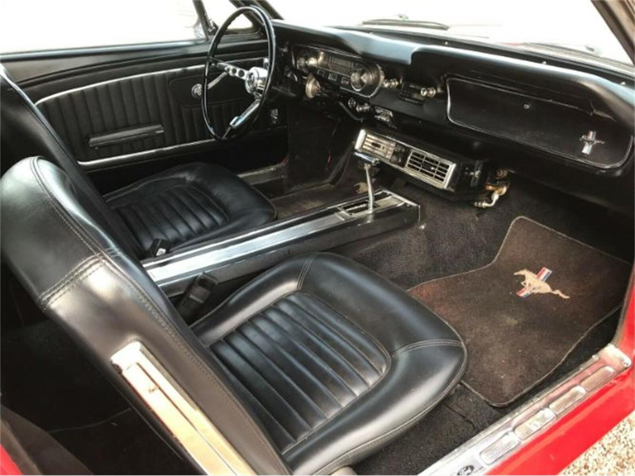1965 Ford Mustang (CC-1303810) for sale in Cadillac, Michigan