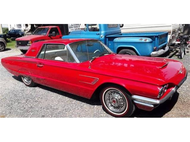 1965 Ford Thunderbird (CC-1303813) for sale in Cadillac, Michigan
