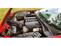 2004 Chevrolet Corvette (CC-1303819) for sale in Cadillac, Michigan