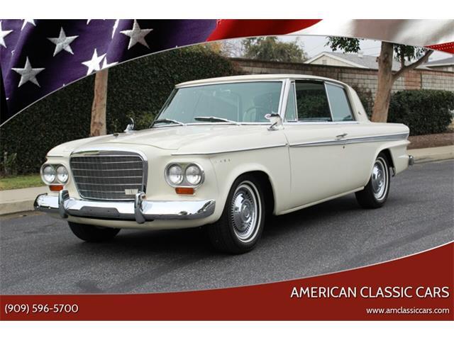 1963 Studebaker Lark (CC-1303823) for sale in La Verne, California