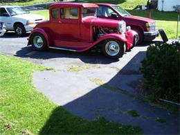 1931 Ford Model A (CC-1303827) for sale in Cadillac, Michigan