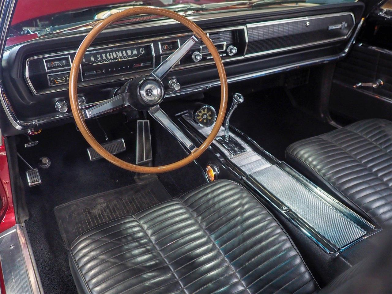 1966 Dodge Coronet (CC-1303829) for sale in Englewood, Colorado