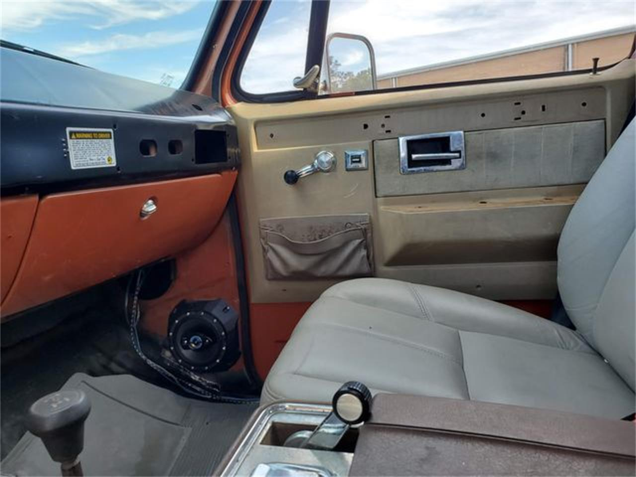 1976 GMC Jimmy (CC-1303830) for sale in Hope Mills, North Carolina