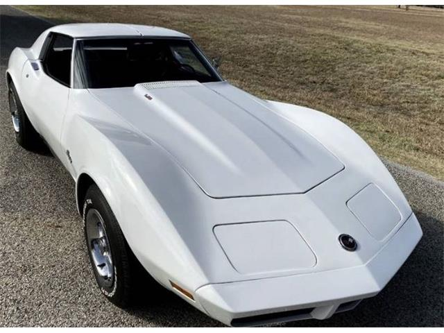1974 Chevrolet Corvette (CC-1303833) for sale in Cadillac, Michigan