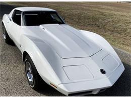 1974 Chevrolet Corvette (CC-1303833) for sale in Cadillac, Michigan