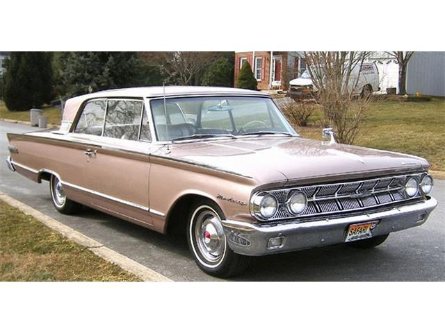 1963 Mercury Monterey (CC-1303836) for sale in West Chester, Pennsylvania