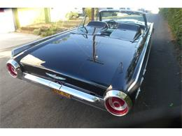 1962 Ford Thunderbird (CC-1303839) for sale in Cadillac, Michigan