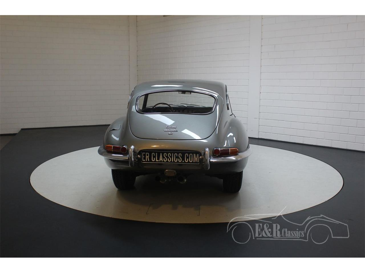 1968 Jaguar E-Type (CC-1300386) for sale in Waalwijk, Noord-Brabant