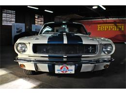 1966 Ford Mustang (CC-1303862) for sale in Charlotte, North Carolina