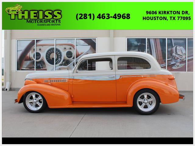 1939 Chevrolet Master (CC-1303868) for sale in Houston, Texas