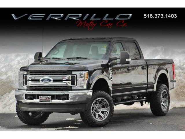 2019 Ford F250 (CC-1303873) for sale in Clifton Park, New York
