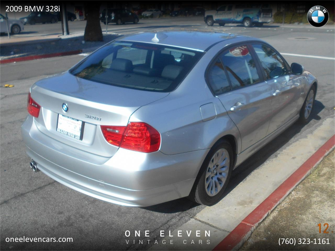 2009 BMW 328i (CC-1303881) for sale in Palm Springs, California