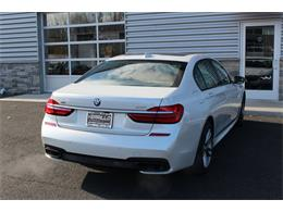 2016 BMW 7 Series (CC-1303883) for sale in Clifton Park, New York