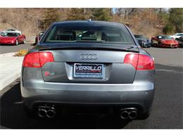 2008 Audi S4 (CC-1303887) for sale in Clifton Park, New York