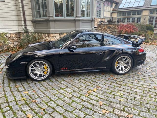 2008 Porsche 911 (CC-1303890) for sale in Holliston, Massachusetts
