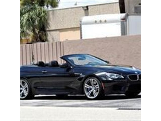 2016 BMW M6 (CC-1303894) for sale in Boca Raton, Florida