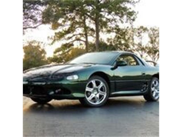 1998 Mitsubishi 3000 (CC-1303896) for sale in Boca Raton, Florida