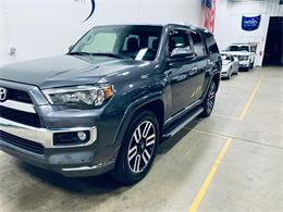 2017 Toyota 4Runner (CC-1303898) for sale in Mooresville, North Carolina