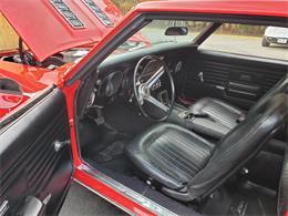 1968 Chevrolet Camaro (CC-1300390) for sale in Easton, Connecticut