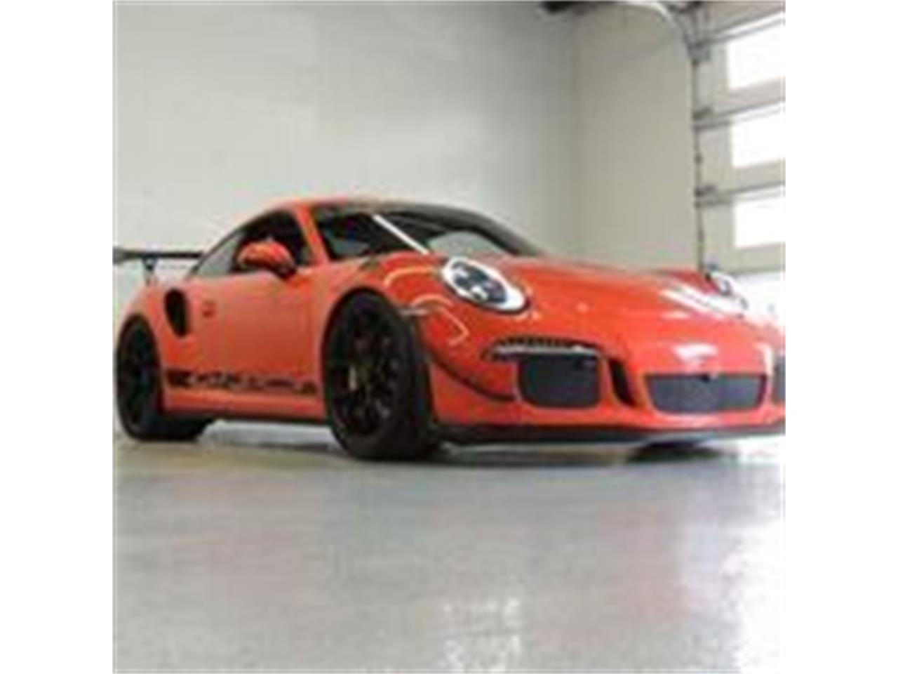 2016 Porsche 911 (CC-1303900) for sale in Boca Raton, Florida