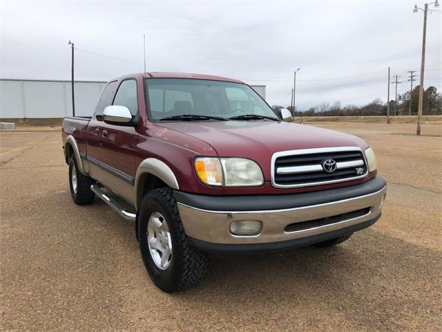 2002 Toyota Tundra (CC-1303901) for sale in Batesville, Mississippi