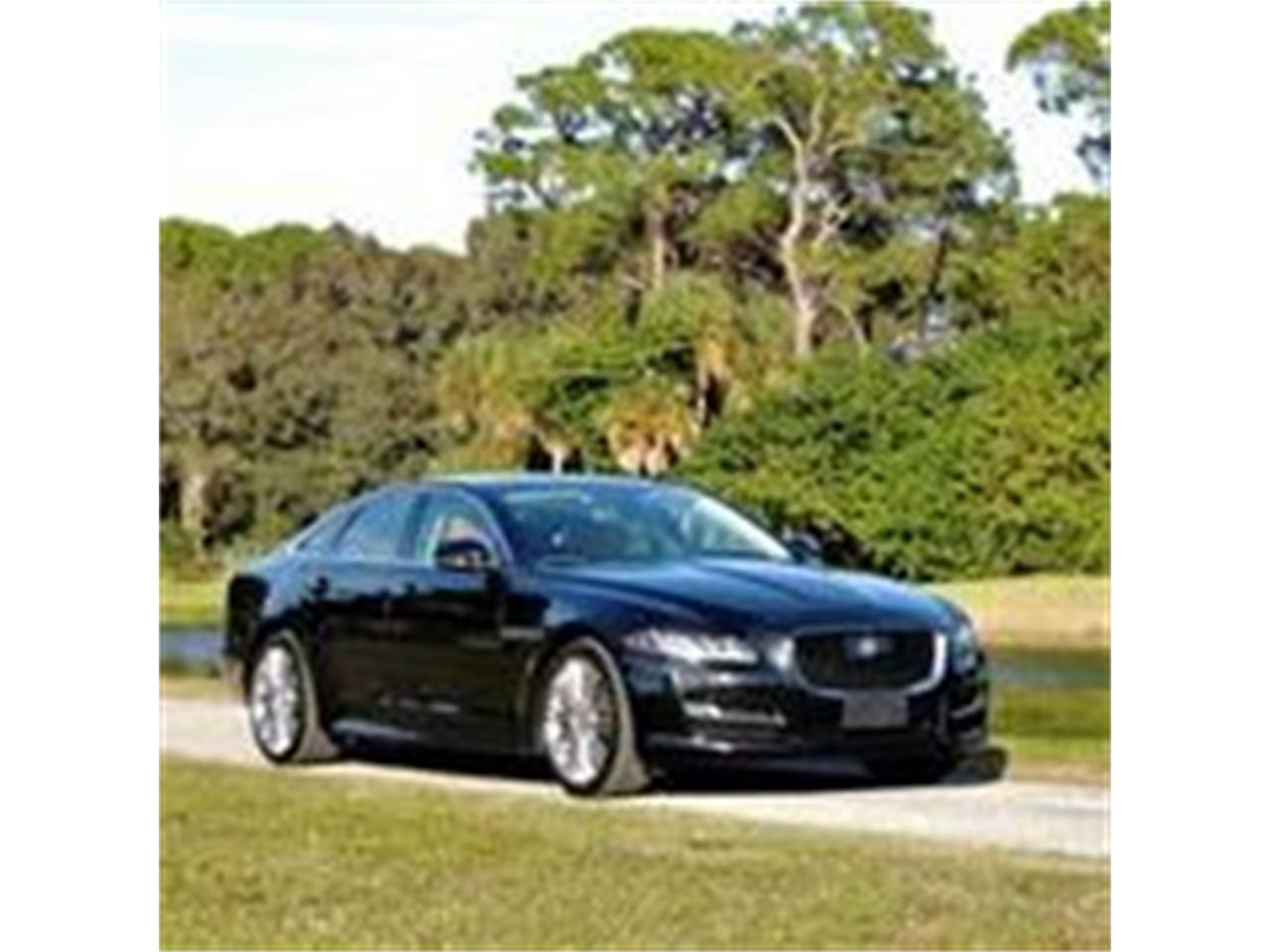2017 Jaguar XJ (CC-1303902) for sale in Boca Raton, Florida