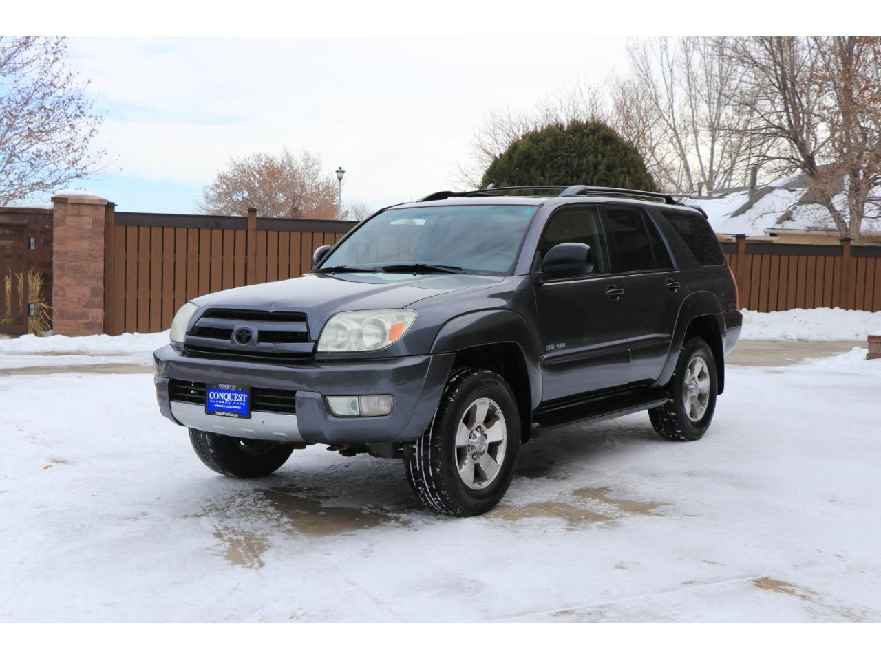 2003 Toyota 4Runner (CC-1303904) for sale in Greeley, Colorado