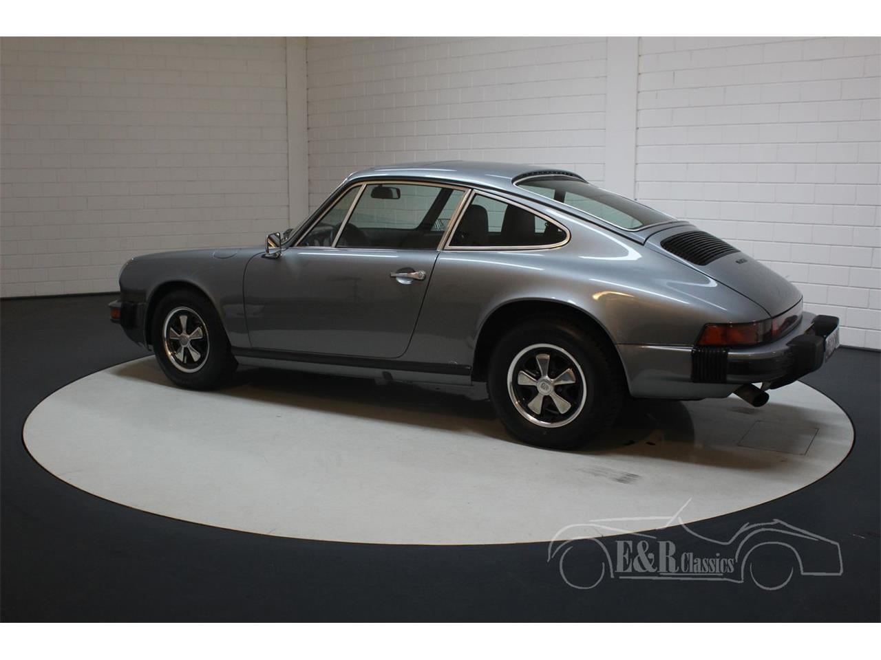 1976 Porsche 912E (CC-1300391) for sale in Waalwijk, Noord-Brabant