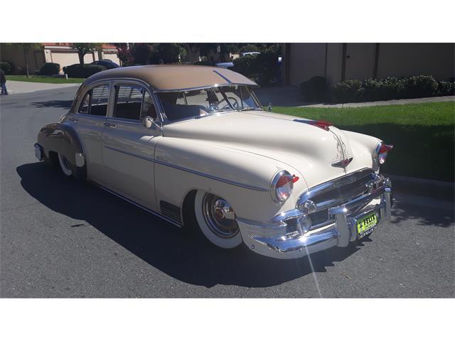 1949 Chevrolet Styleline Deluxe (CC-1303914) for sale in Hercules , California