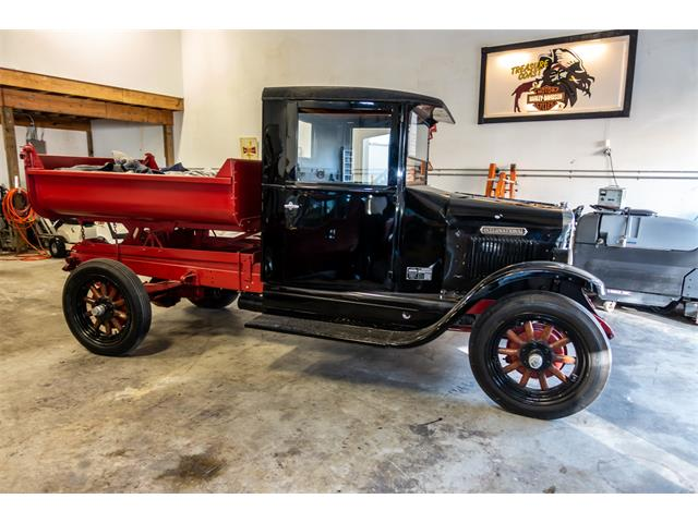 1926 International Pickup (CC-1303915) for sale in Stuart, Florida