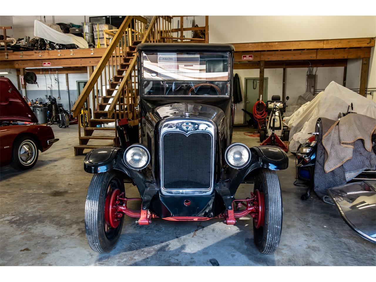 1926 International Pickup (CC-1303915) for sale in Stuart, Florida
