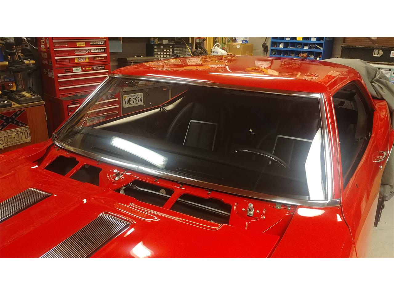 1967 Chevrolet Camaro (CC-1303920) for sale in Lebanon, Virginia