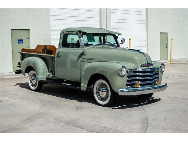 1947 Chevrolet 3800 (CC-1303923) for sale in Stuart, Florida