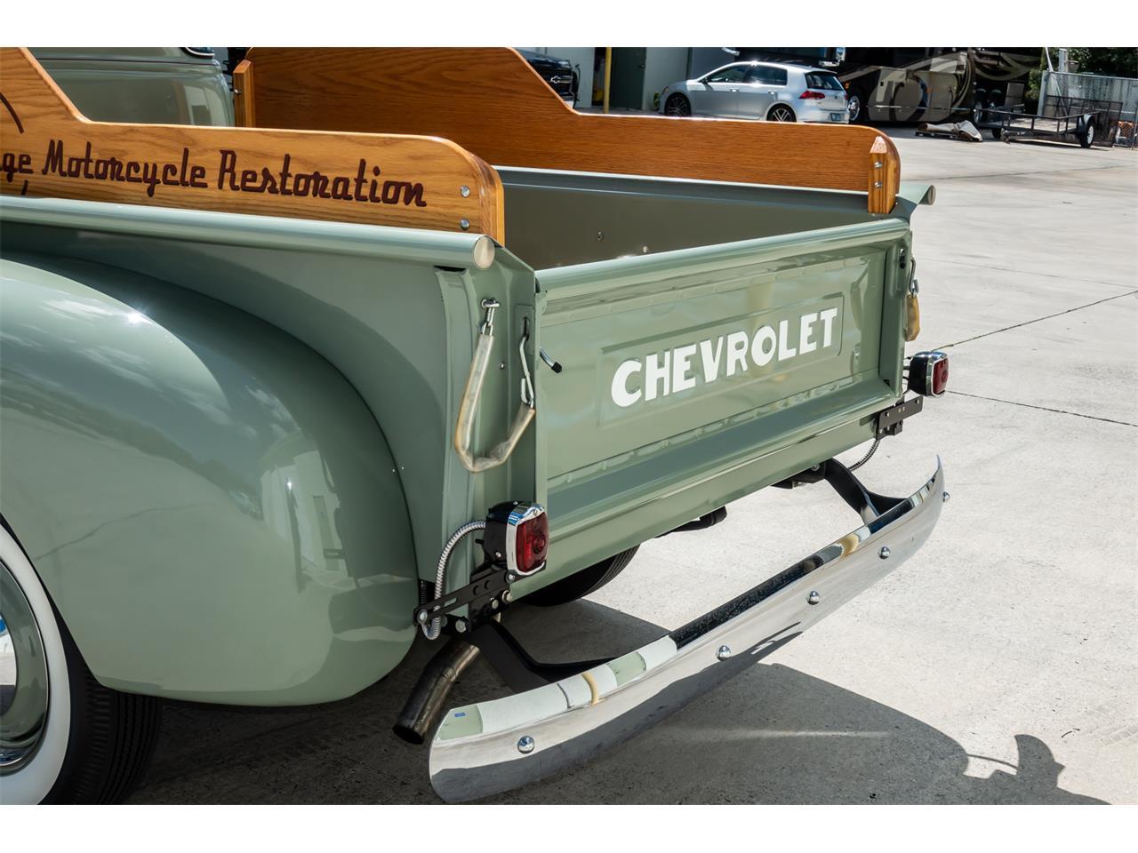 1947 Chevrolet 3800 (CC-1303923) for sale in Stuart, Florida