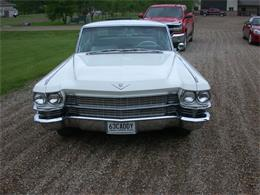 1963 Cadillac Coupe DeVille (CC-1300393) for sale in Grand Forks, North Dakota