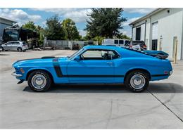 1970 Ford Mustang Boss 302 (CC-1303934) for sale in Stuart, Florida
