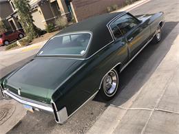 1970 Chevrolet Monte Carlo (CC-1303935) for sale in Las Vegas , Nevada