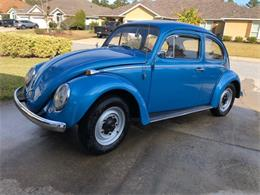 1964 Volkswagen Beetle (CC-1303937) for sale in Kingsland, Georgia
