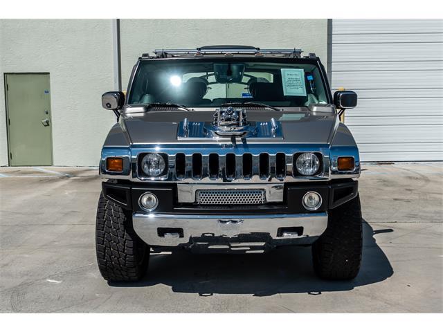 2003 Hummer H2 (CC-1303939) for sale in Stuart, Florida