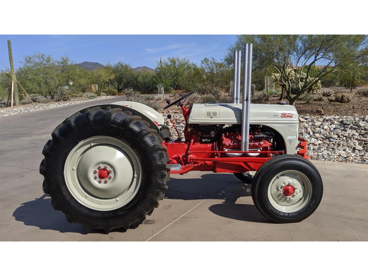 1950 Ford V8 (CC-1300394) for sale in North Pheonix, Arizona