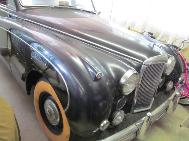1960 Jaguar Mark IX (CC-1303956) for sale in Buena, New Jersey