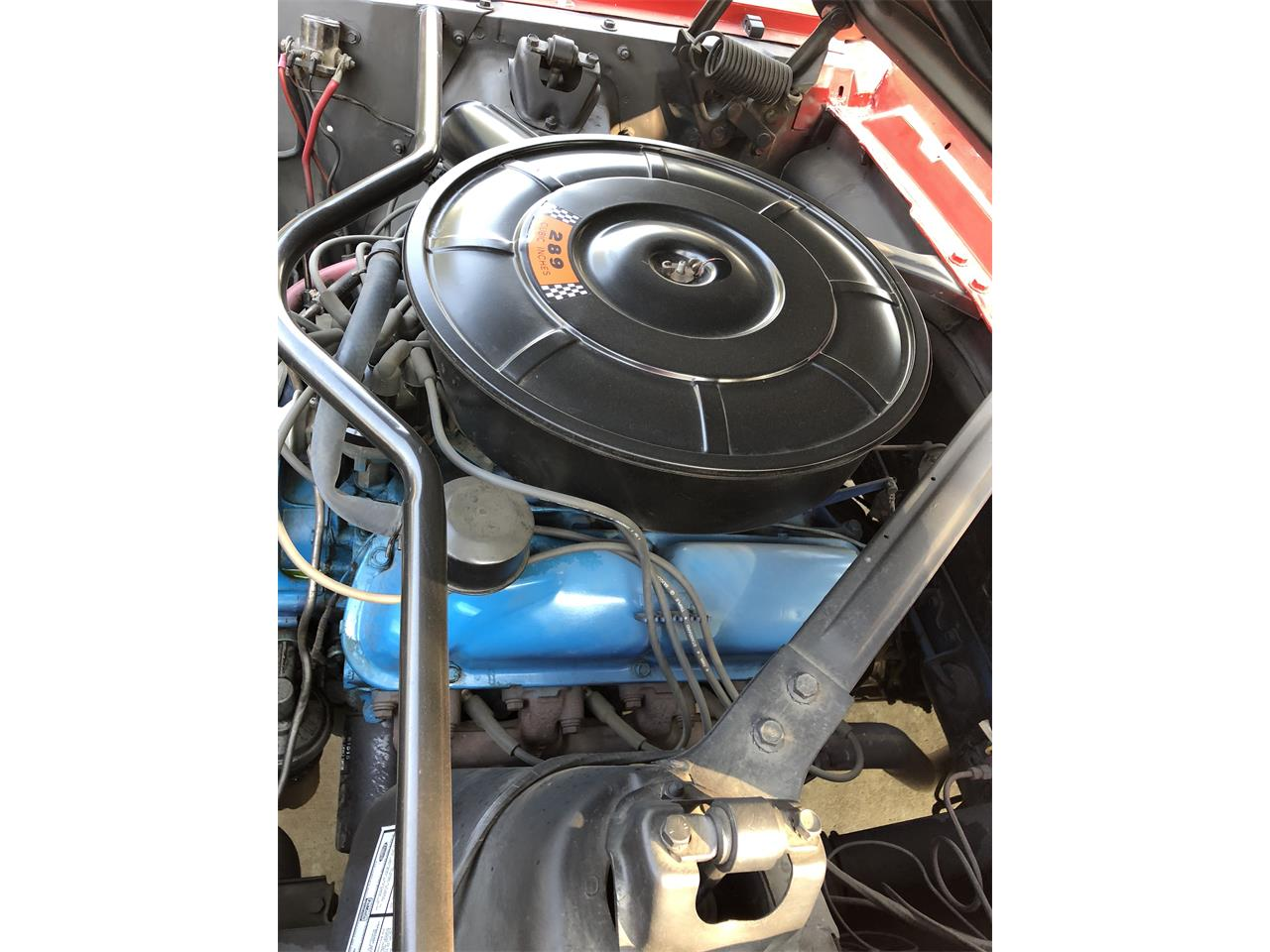 1965 Ford Mustang (CC-1303958) for sale in Fresno, California