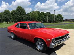 1970 Chevrolet Nova (CC-1303962) for sale in Adolphus, Kentucky