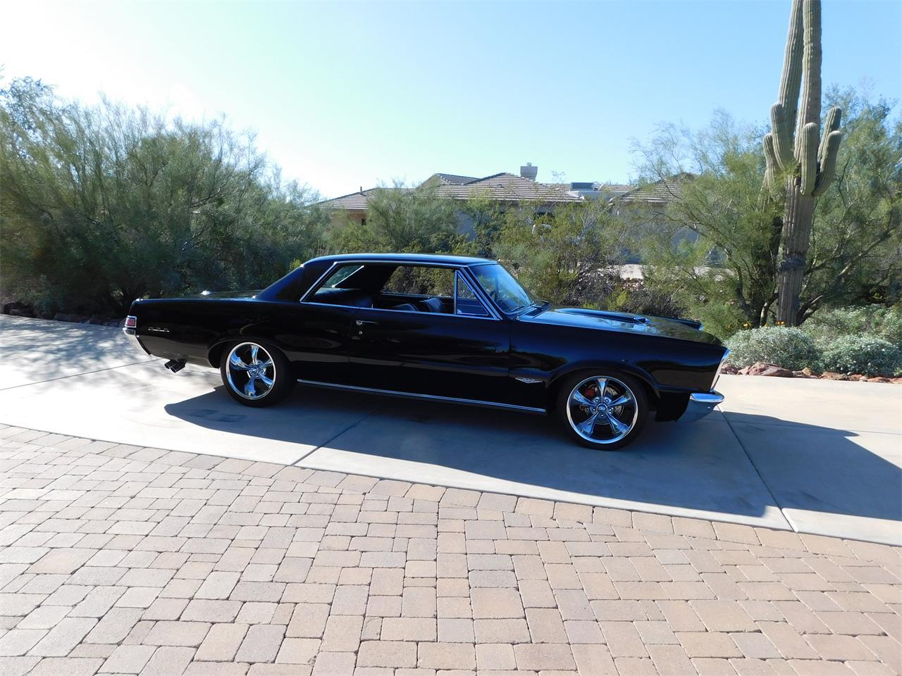 1965 Pontiac GTO (CC-1303971) for sale in Fountain Hills, Arizona