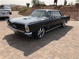 1965 Pontiac Custom (CC-1303971) for sale in Fountain Hills, Arizona