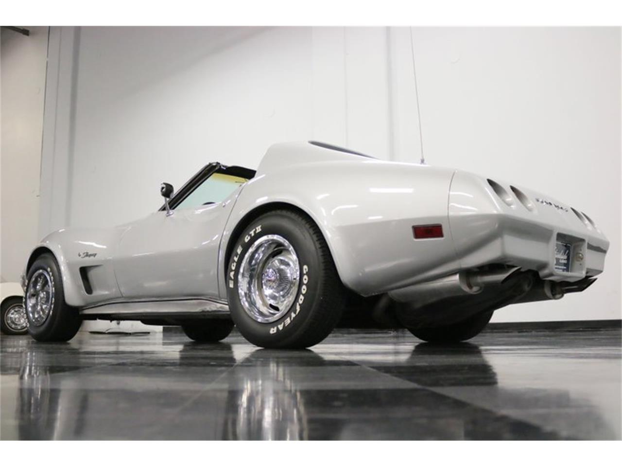 1974 Chevrolet Corvette (CC-1303975) for sale in Ft Worth, Texas