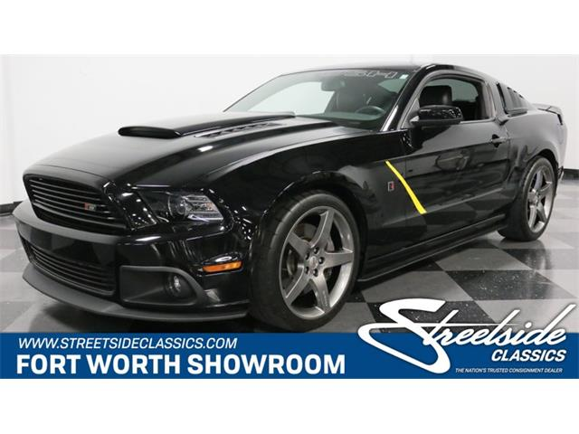 2014 Ford Mustang (CC-1303976) for sale in Ft Worth, Texas